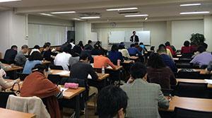 【新年度特別企画】マンダラチャート式人生計画ワークショップ&手帳活用セミナー